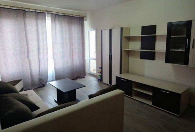 Нов двустаен апартамент в Слатина New two-room apartment in Slatina