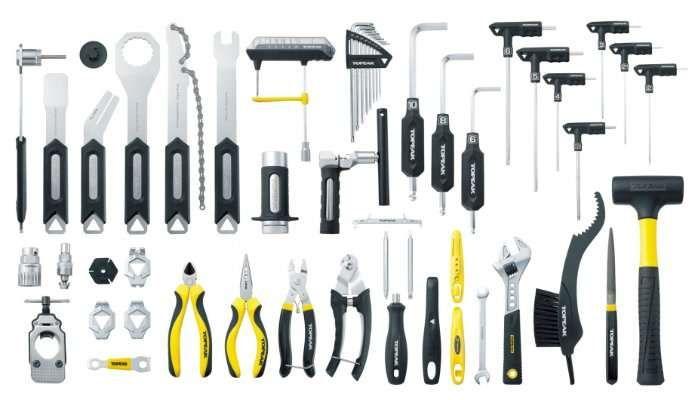 Assistência Técnica & Manutenção de Bicicletas