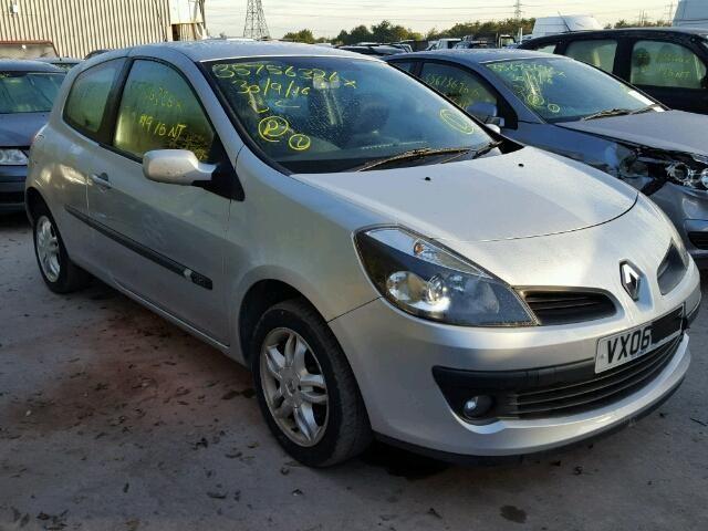 Dezmembrez Renault Clio 3 Diesel