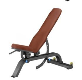 Cama Ajustavel de Musculação