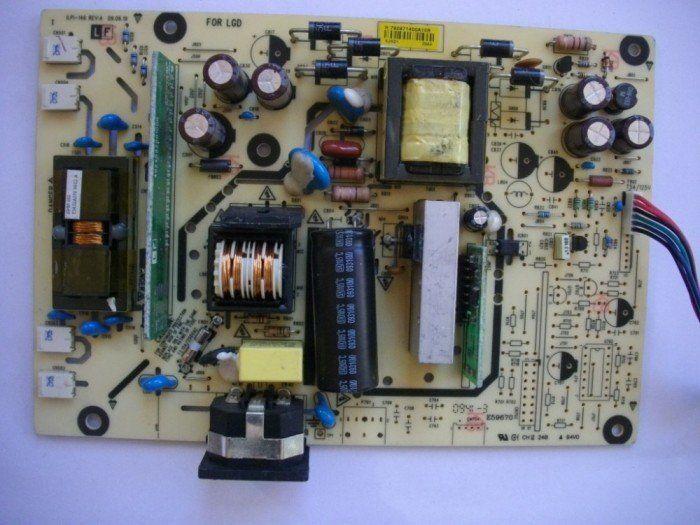 LG W2243S W2243T LCD Power Board ILPI-146 492451400100R LGP26