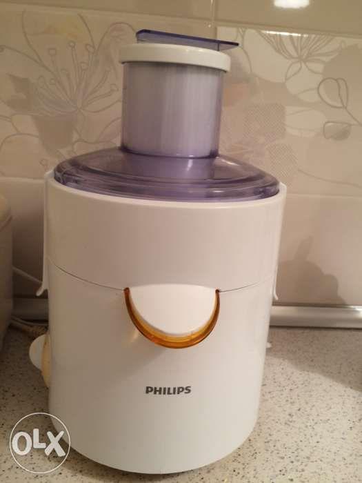 Storcator Philips