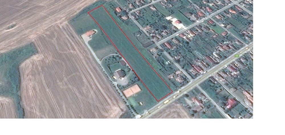 Vanzare  terenuri constructii  4700 mp Cluj, Luna  - 84550 EURO