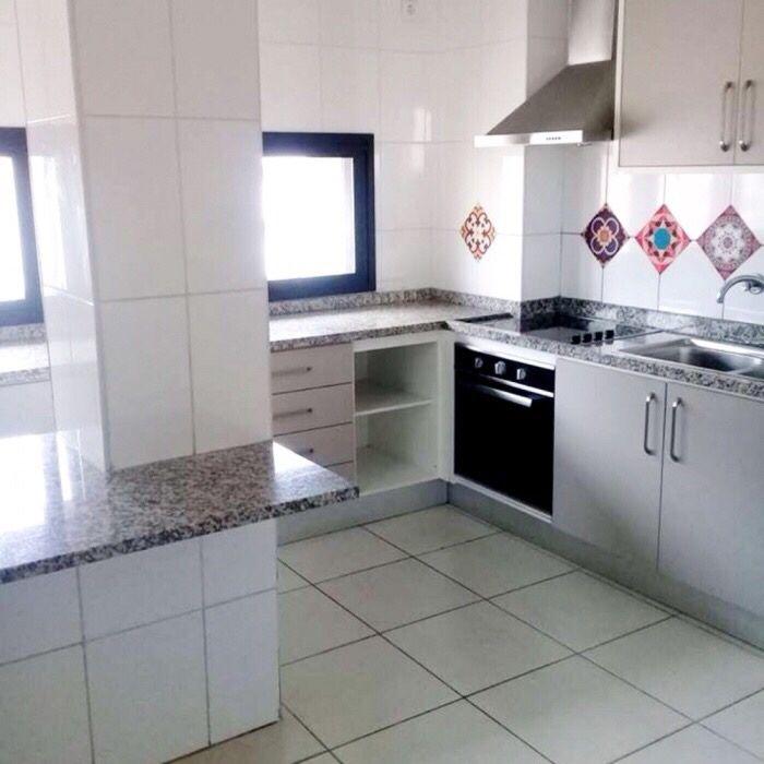 Arrendamos Apartamento T4 Duplex Condomínio Laguna de Talatona