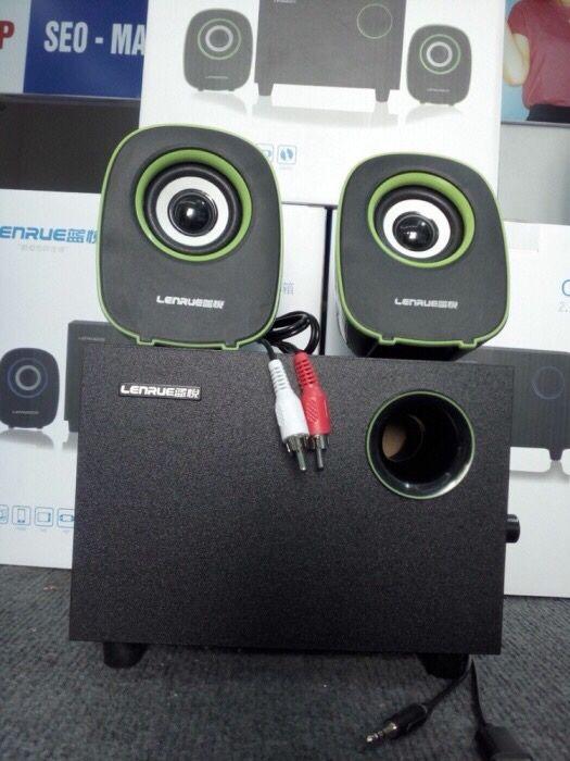 Speaker para pc/laptop Bairro Central - imagem 3