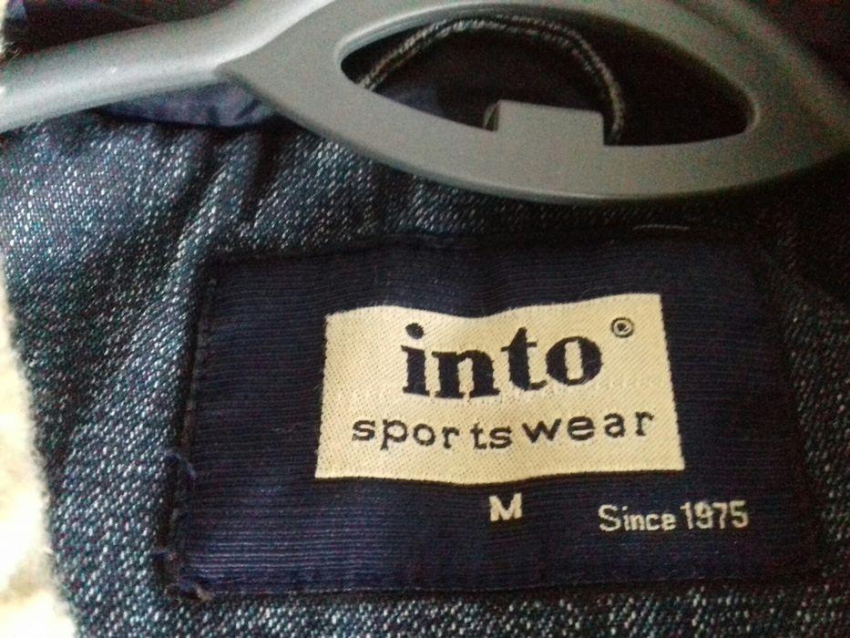 Яке Into jeans