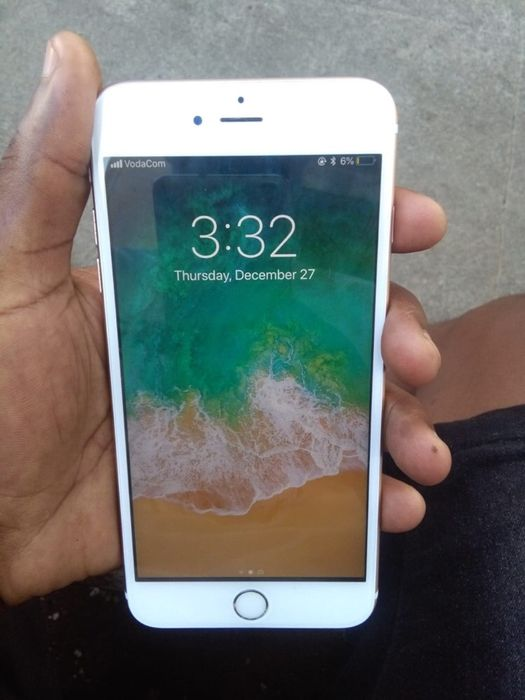 iPhone 6s 64gb limpinho