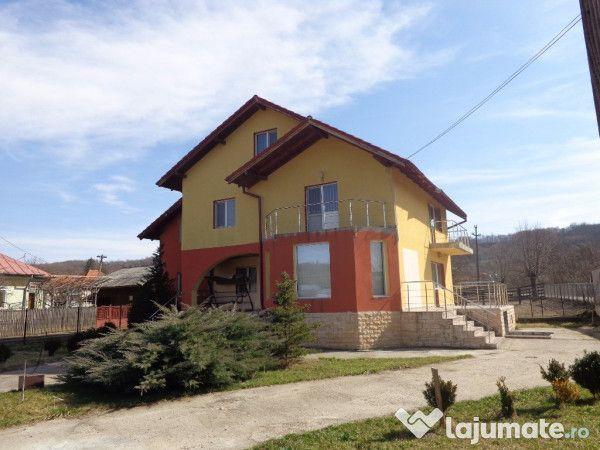 Vila, Dobresti, Arges