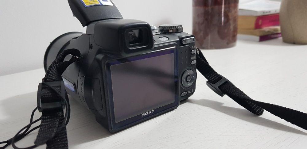 Aparat foto Sony DSC H5 Cyber shoot