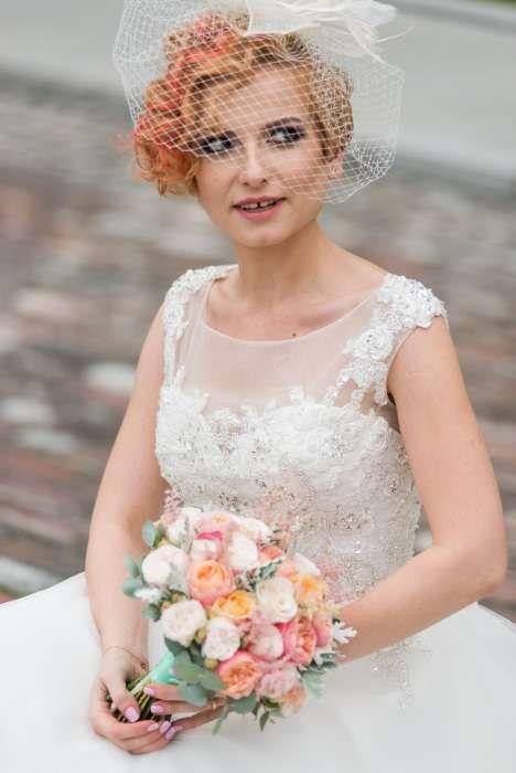 Rochie mireasa Mori Lee Blu 5317 by Avangarde Brides