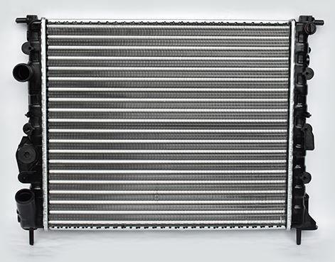 Radiator apa Dacia Logan 1.4/ 1.6, fara AC