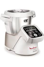 Кухненски мулти робот Moulinex HF800, 1550W, 4.5L