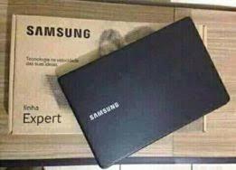 Computador samsung novo a venda
