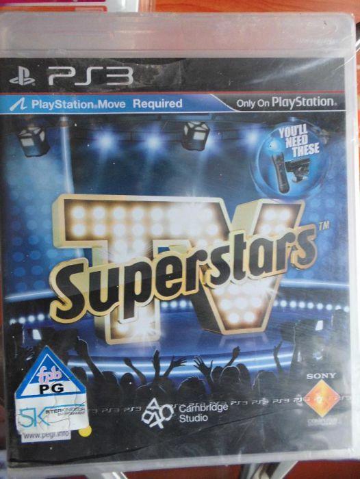 jogo TV SUPER STAR para pay station 3 (novo)