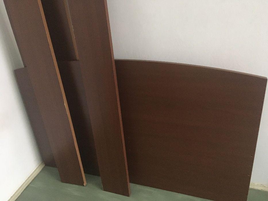 Vand cadru de pat IKEA tip RAMBERG