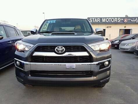 Toyota 4Runner 0km Ingombota - imagem 3