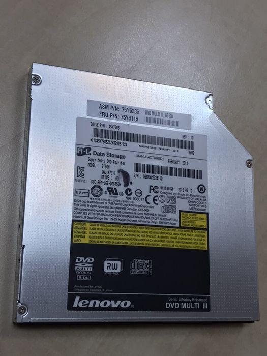 Multi DVD-ROM Rewwriter Lenovo GT50N