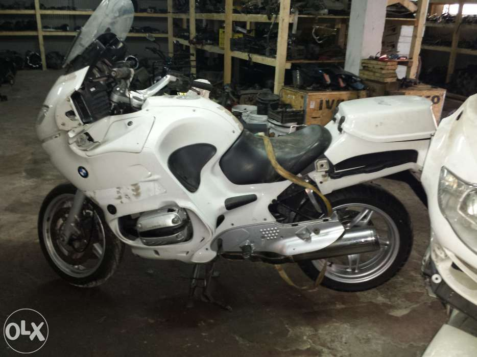 dezmembrez motocicleta bmwr1150rt an 2003