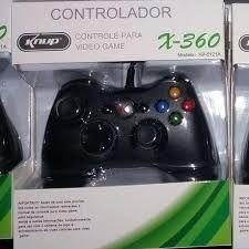 Xbox disponivel
