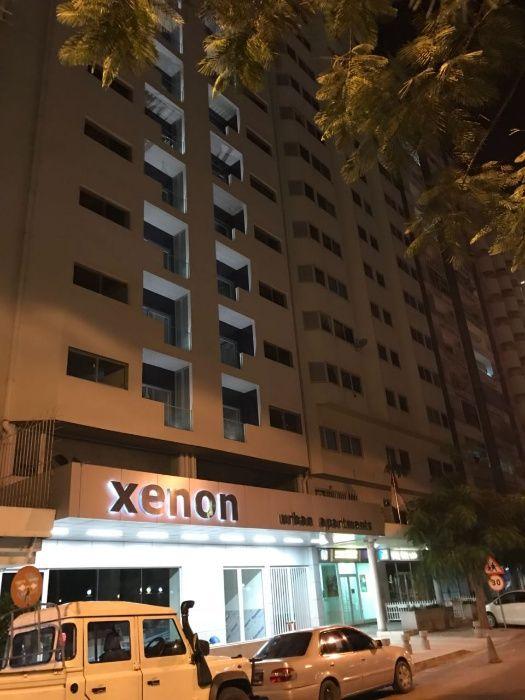 Arrenda se apartamentos T3 novos predio Xenon Urban proximo Dolce Vita
