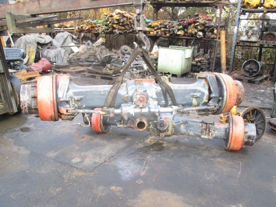 Axe de excavator O&K MH5
