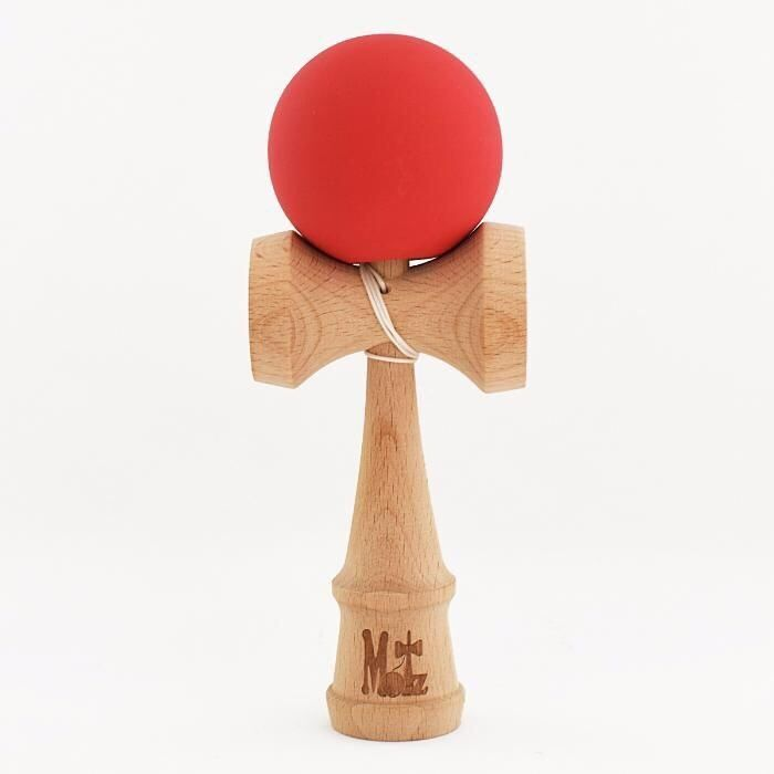Kendama Motz Solid Rubber Noi Originale