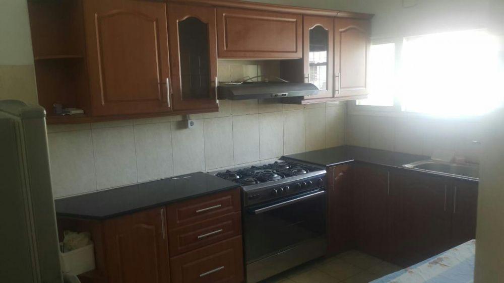 Vende-se Apartamento T3 Suite 2WC 1andar AC Park_Polana Av.Maguiguana