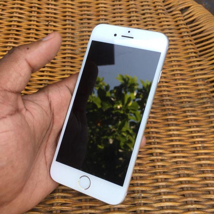 iPhone 6 64gb fora da caixa novo