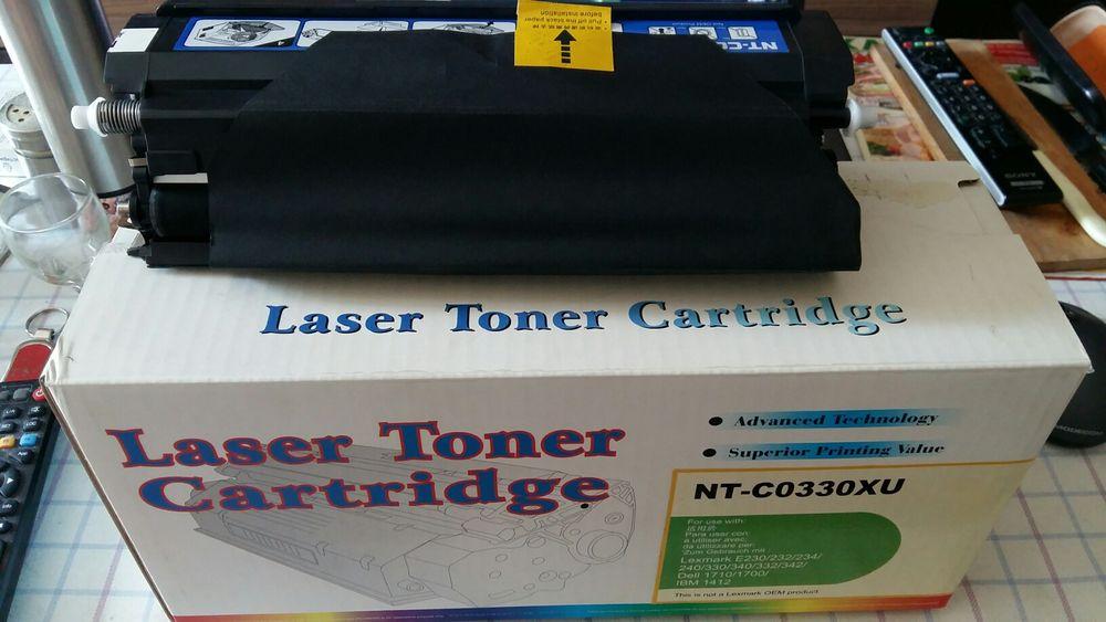 Тонер касета-нова
