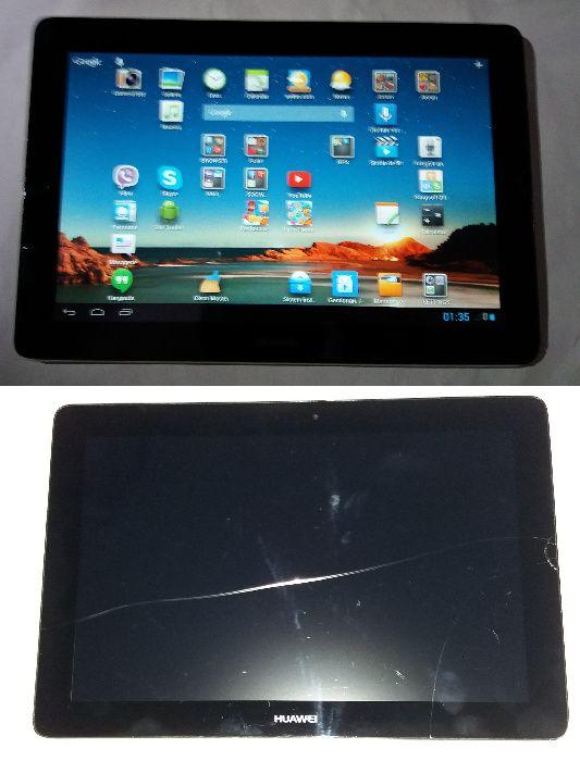 Tableta HUAWEI MediaPad 10 Link cu SIM Display Capac Baterie