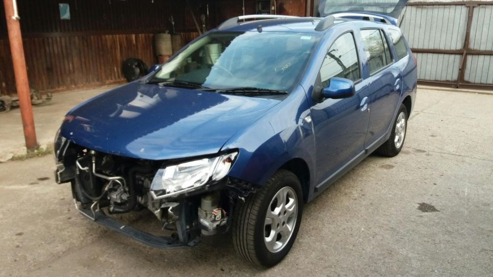 Dezmembrez piese dezmembrari Dacia Logan MCV 0,9 tce 2013 2017