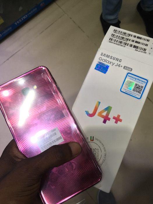 Galaxy J4plus Malhangalene - imagem 1