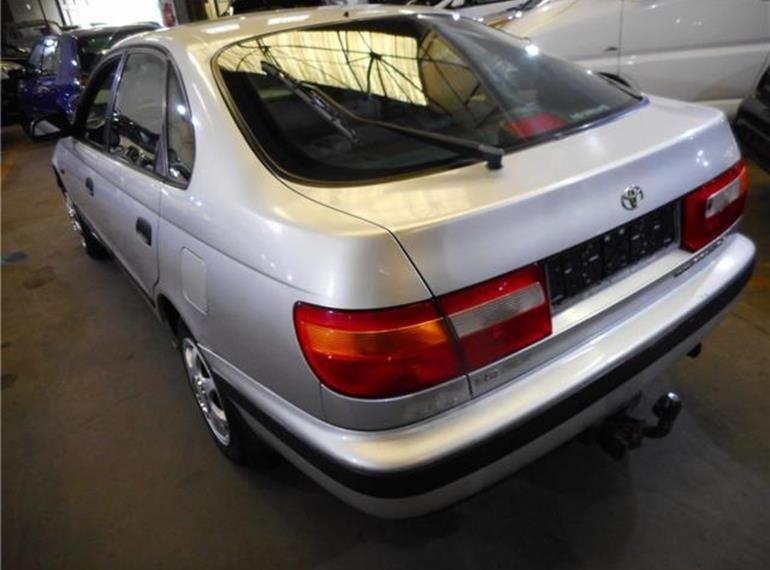 Toyota carina E Porto Amboim - imagem 3