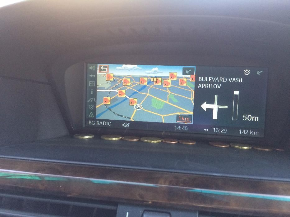 Диск за навигация BMW MERCEDES AUDI 2019 година.бмв мерцедес ауди гр. Стара Загора - image 11