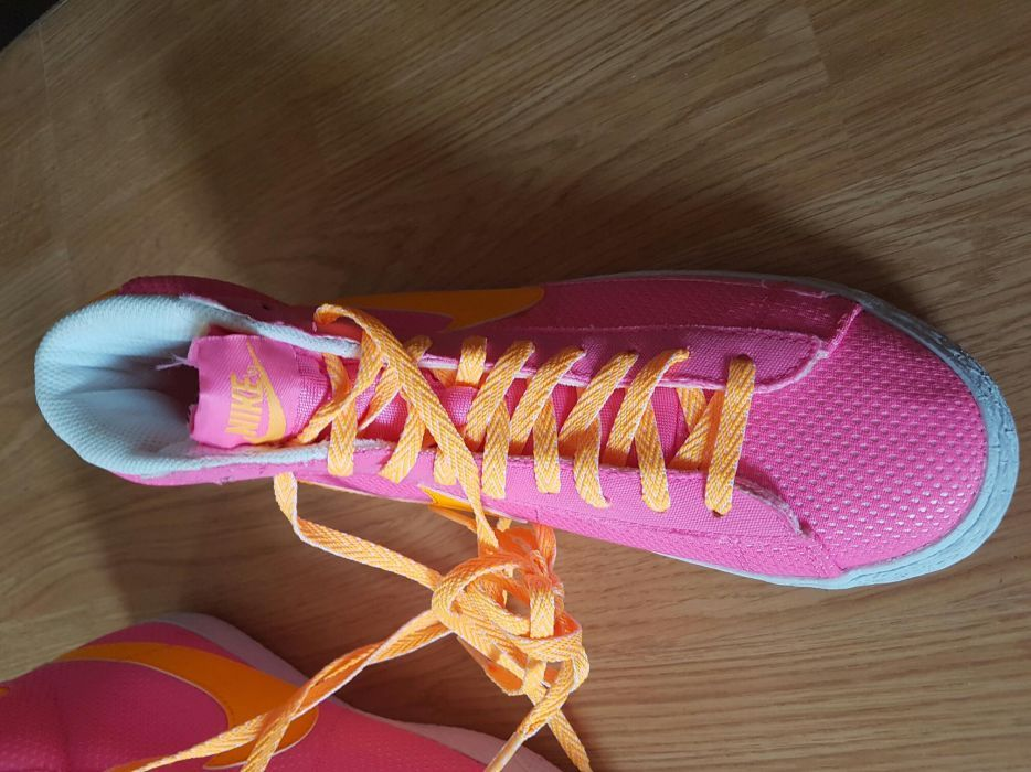Nike tenisi adidași femei