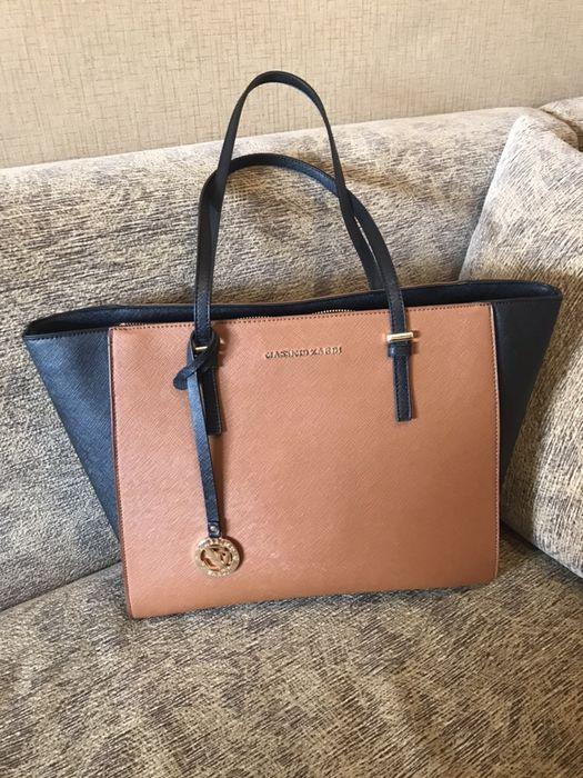 Нова чанта Massimo Zardi