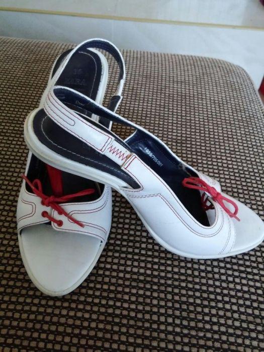 Pantofi dama Zara