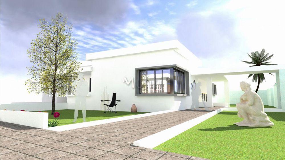 Munti Design - Plantas de Arquitectura