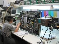 Inginer Repar La dom.dvs.TV Plasma,LCD,Led UHD,3Dtv,Clasic tv