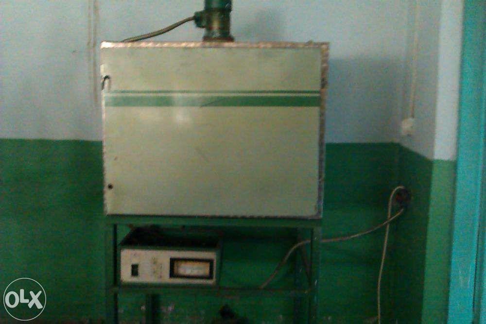 Vand cuptor electric de patiserie