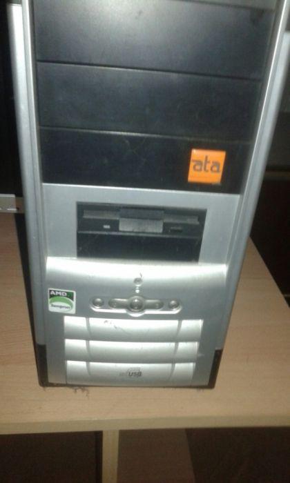 Компютър монитор бюро с. Гурково - image 5