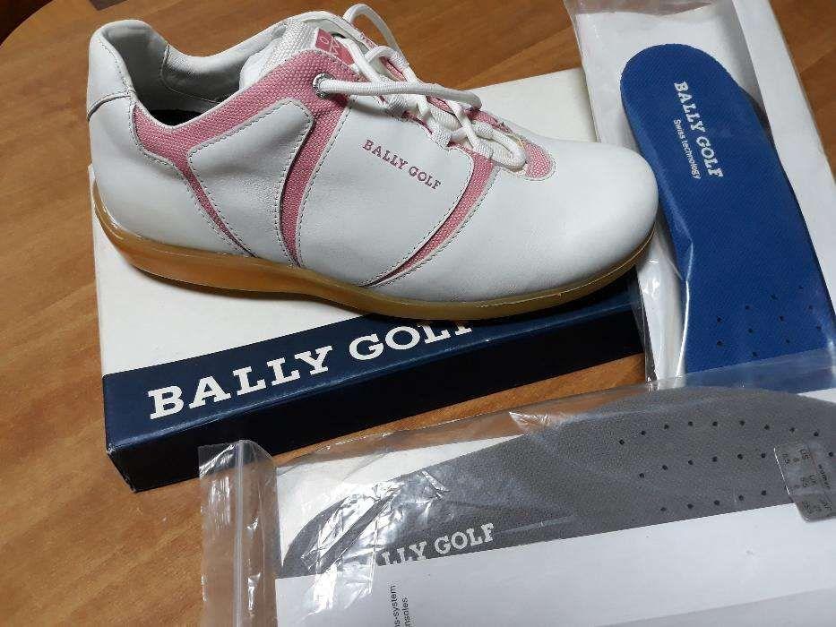 Vand pantofi Golf Bally model Corso