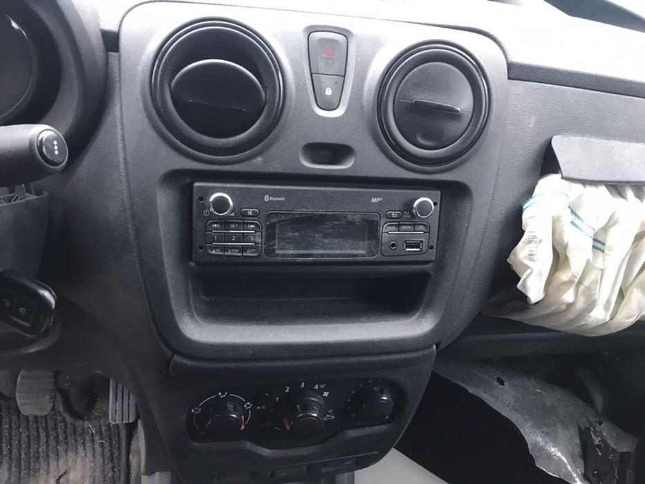 НА ЧАСТИ! Dacia Dokker 1.6 i LPG 102 кс. Дачия Докер Доккер Климатик гр. София - image 10