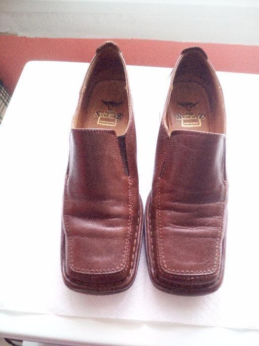 Испански обувки - 39 номер