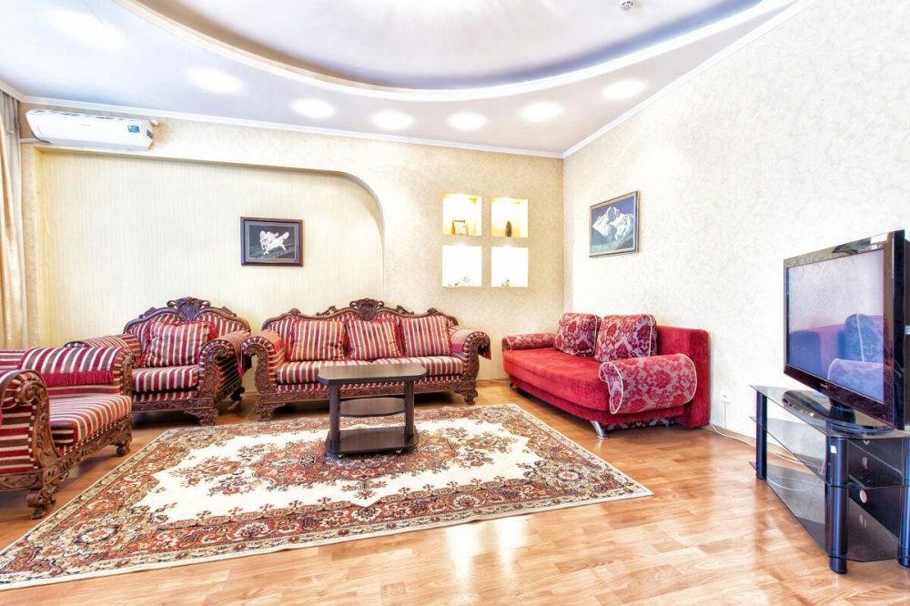 3х уютная квартира ЖК Лазурный квартал Дипломат