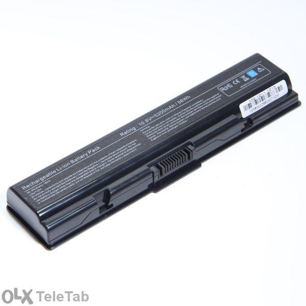 Батерия за лаптоп Toshiba Satellite Pro A200, A300, A350, A500, L200 L