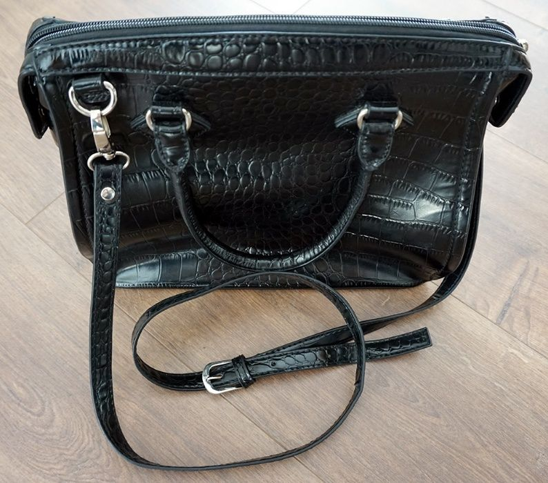 Дамска ежедневна стилна чанта OZARA