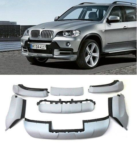Продам обвес БМВ BMW X5 E70 Х5 Е70 Performance