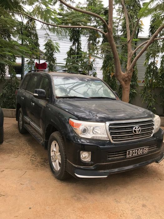 Land cruiser Gx R nova 00km 28.000.000