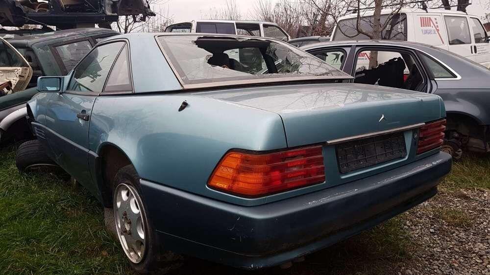 DEZ Mercedes SL300 Benzina 1996
